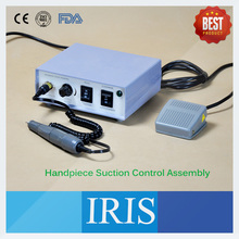 EM-HSC1 Dental Lab Handpiece Suction Control Assembly Unit to make handpiece and dust collector work together Hand Piece