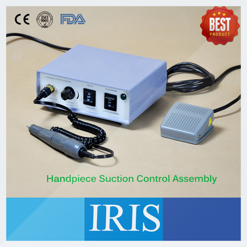 EM-HSC1 Dental Lab Handpiece Suction Control Assembly Unit to make handpiece and dust collector work together Hand Piece(China)