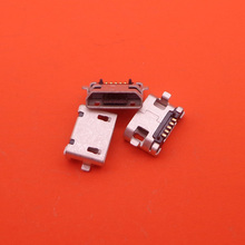 Netbook Tablet PC Mobile Micro USB dc jack socket connector data interface chip tail plug 5P for boundless U043 charging port