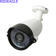 Buy REDEAGLE 1080P 720P TVI Camera Bullet Ooutdoor IR 20m Night Vision CCTV Security HDTVI Cameras 3MP HD Lens Metal Waterproof Case for $19.00 in AliExpress store