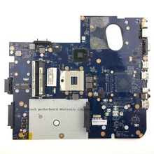 LA-5881P for acer gateway NV79 MBWHH02001 laptop motherboard working perfeclty SHELI stock No.(China)