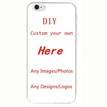 Personalized Custom Case Cover Create Your Own Design Case Message us the Photo and Phone Model for iPhone for Samsung(China)