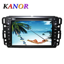 Kanor Android 5.1.1 Car DVD For Chevrolet Tahoe Yukon GMC GPS Navigation with Casstte Video Player Autoradio Stereo System