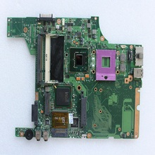 For Toshiba Laptop Motherboard M200 M205 DDR2 integrated graphics card 100% fully tested