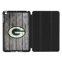 Green Bay Packers Football Club Folio Cover Case For Apple iPad 1 2 3 4 Mini Air Pro 9.7 10.5 New 2017 a1822(China)