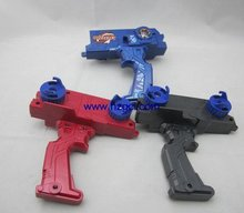Beyblade launchers,spin top launchers, bey blade top launcher(China)