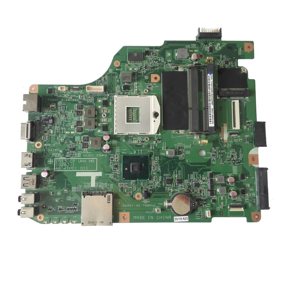 Excellent FOR DELL N5040 Laptop Motherboard CN-0X6P88 0X6P88 X6P88 48.4IP01.011 100% working