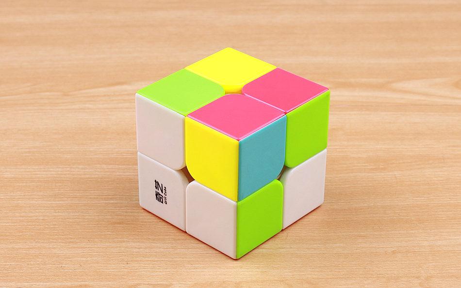 rubik cube 2x2x2 06