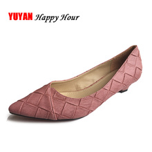 New Sexy Pointed toe High Heels Women Heeled Shoes Fashion Women's Pumps Office Ladies Brand Shoes Low Heels Pink Black ZH2344(China)