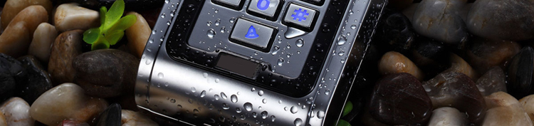 metal access control keypad (2)