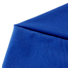 50*150cm Light Blue Solid Color Fleece Fabric Tilda Plush Cloth for Sewing Velvet Fleece Doll Tissue Fusible Loop Fabric Q0503