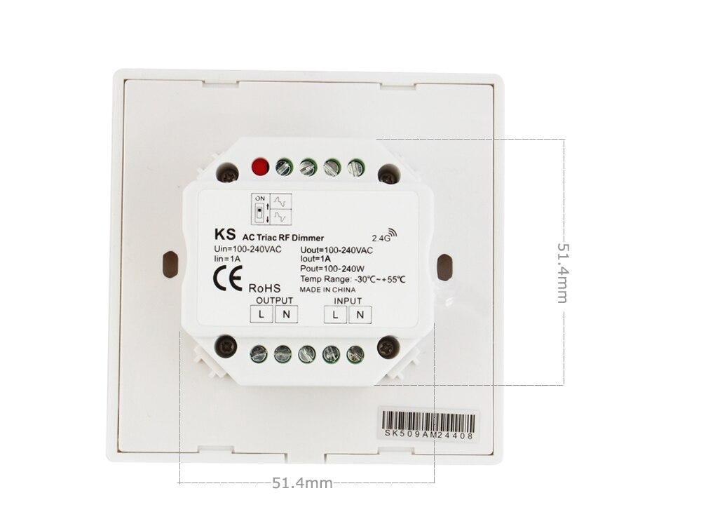 led-dimmer-230V