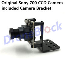 HD Sony CCD 700TVL PAL or NTSC FPV Camera for RC Quadcopter mulitrotor plane Drone Rover FPV Photography