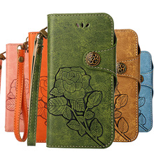 HUUGAOLU Xiomi Redmi Note 4X Note 4 Case Flip Leather Wallet Coque Xiaomi Redmi Note 4X 4 Pro Prime Case Cover Fundas Etui