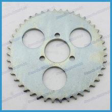 29mm T8F 44 Tooth Rear Sprocket For 43cc 49cc Gas Petrol Goped Scooters  Minimoto Mini ATV Quad Pocket Bike Chopper dirt bike