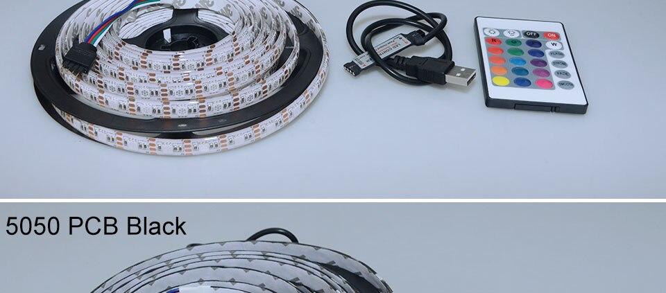 LED Strip light 5v usb (12)