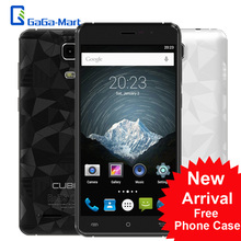 CUBOT Z100 PRO 5.0inch 4G Smartphone Android 5.1 MTK6735P Quad-Core 3GB+16GB 5.0MP+13.0MP 1280*720p Metal Frame OTG Mobile Phone - GaGa-Mart store