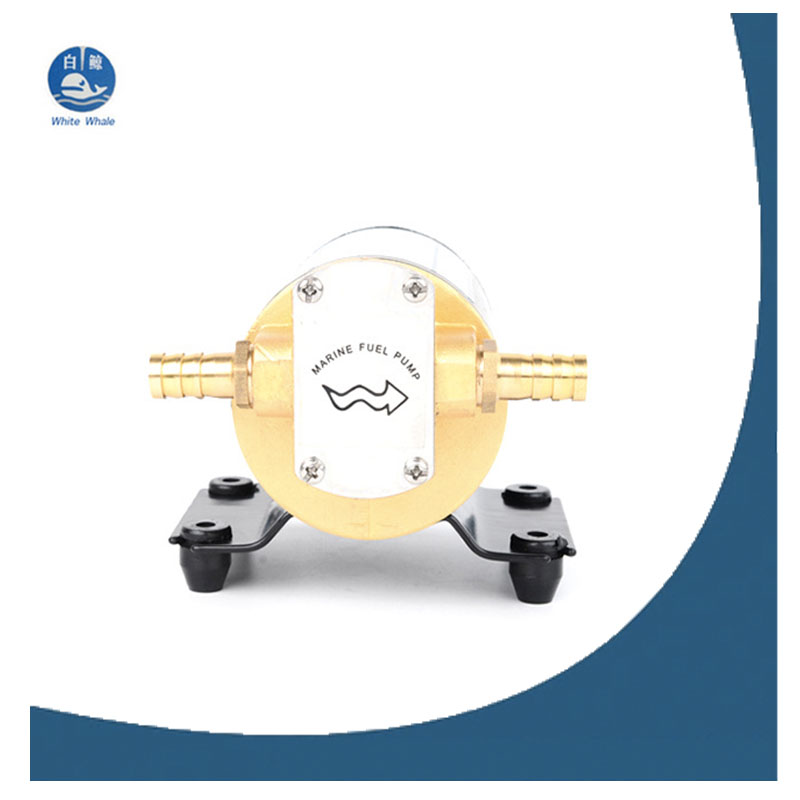 DC 12V Gear Oil Pump /Diesel/Fuel/Scavenge/Oil Transfer/Marine Use<br><br>Aliexpress