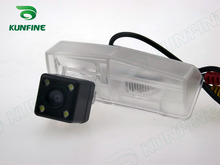 Wireless Car Parking Camera for Toyota Prado Auto Backup Parking Rear View Reversing Review with Night Vision KF-V1099