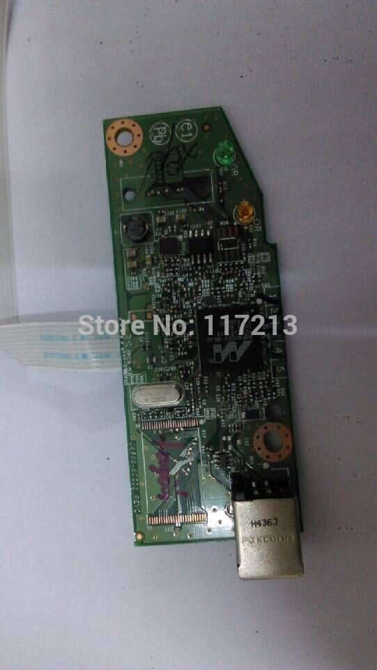 New Original laser jet CE668-60001 RM1-7600-000CN for HP laserjet P1102 P1106 P1108 P1007  formatter board Printer part on sale<br>