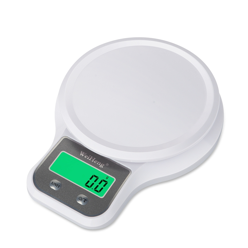 Весы электронные rcs с отсекателем (до кг).