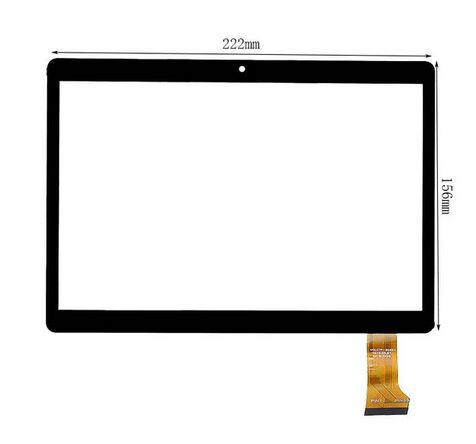 New For 9.6 DIGMA PLANE 9506 4G PS9059ML Tablet Touch Screen Panel Digitizer Glass Sensor Replacement Free Shipping<br><br>Aliexpress