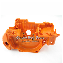Good quality Gasoline Chainsaw Part HUSQ350 340 345 chain saw parts Crankcase