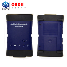 High Quality MDI For GM Multiple Diagnostic Tool With GDS2 Diagnostic System MDI OBD2 Diagnostic Scanner With Mulit Language