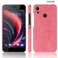 Case for HTC Desire 10 Pro 10Pro D10w D10i Phone Bumper Fitted Case for HTC 10 Pro HTC_D10w HTC_D10i D10 Hard PC Frame Cover(China)