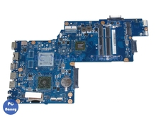 NOKOTION for toshiba satellite C850 C850D L850D Laptop motherboard 15.6'' DDR3 EM1200 CPU Mainboard H000052450