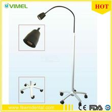 New 5W Mobile Surgical Medical Exam Light Floor Type LED Examination Lamp Dental(China)