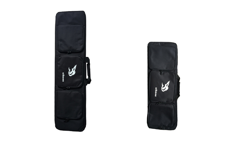 90cm and 120cm / 39.4  Military Hunting Backpack Tactical Shotgun Rifle Square Carry Bag Gun Protection Case Backpack<br>