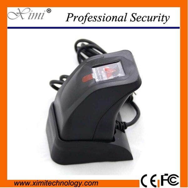 Free SDK ZK high quality ZK4500 fingerprint sensor device fingerprint scanner USB fingerprint sensor<br>
