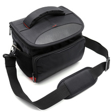 Buy Hot Style DSLR Camera Bag Case Canon EOS 1300D 750D 1200D 1100D 100D 70D 760D 700D 600D 650D 550D 60D SX50 SX60 SX30 T5i T6i for $13.49 in AliExpress store