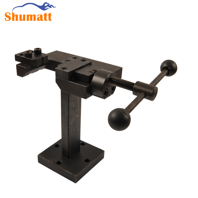 Universal CRI Diesel Common Rail Fix 6mm-32mm Diameter Injector Test Assembly Disassembly Vise Grip Stand Metal Tool Kits CRT073<br><br>Aliexpress