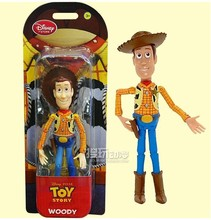 Free shipping 1pc 17cm Toy Story WOODY figure toy story figure for children/Christmas gift/new year gift