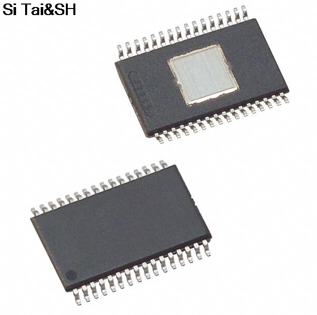 1PCS TPA3130D2DAPR IC AMP AUD PWR 15W STER 32HTSSOP 3130 TPA3130