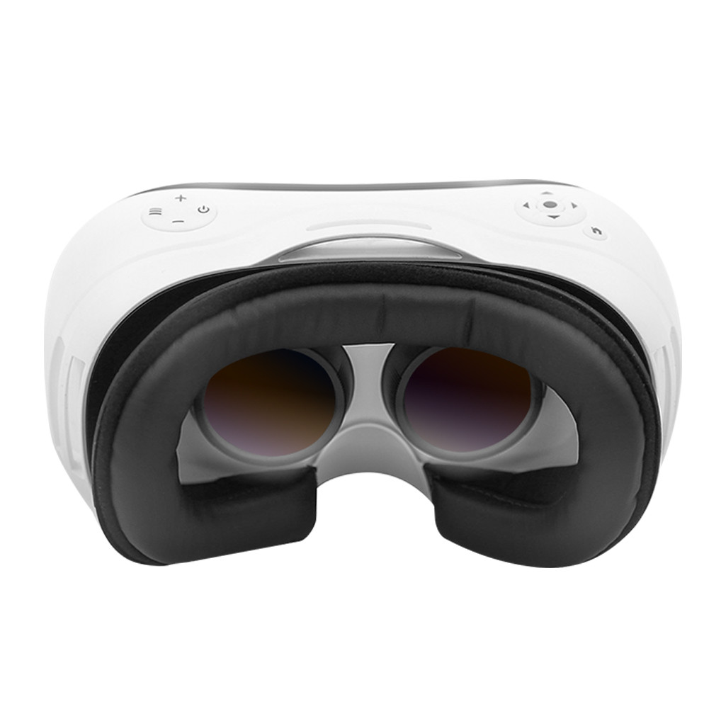 CARPRIE All-in-one Virtual Reality 3D Glasses VR Headset VR Box 90 FOV 5.0 TFT Screen 1080P FPS 3D/Panorama Immersive HDMI TF Ca