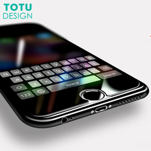 Buy TOTU Screen Protector Tempered Glass iPhone 8 7 Plus Premium Toughened Glass Protective Film iPhone8 Front Screen Cover for $2.99 in AliExpress store