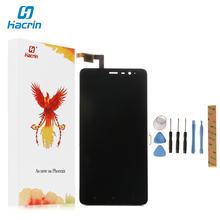 hacrin For Xiaomi Redmi Note 3 Pro LCD+Touch Digitizer Glass Panel Assembly Screen For Xiaomi Redmi Note 3 Prime FHD 5.5inch