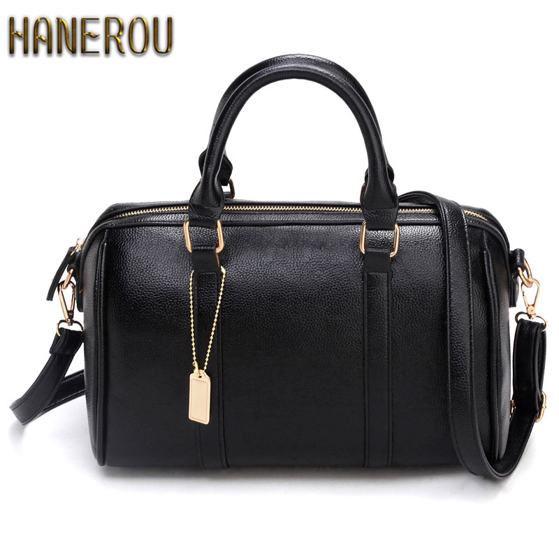 Fashion Women Bag Large Famous Brand Shoulder Bag 2017 Designer Handbags High Quality Ladies Bags Women PU Leather Tote Bag Sac<br><br>Aliexpress