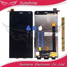 Touch Panel For Explay Neo LCD Display Screen with Touch Digitizer Panel Assembly(China)