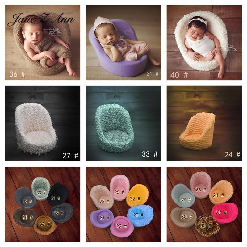 Newborn Baby Photography Props Posing Mini Sofa Chair Studio Shooting Decoration Fotografia Accessories Infantil Photo Props<br>