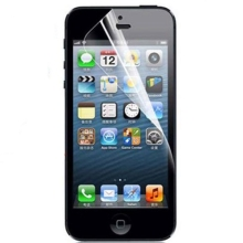 10 pcs/lot Special Discount Transparent Front Screen Protector for Apple iPhone 5 5s WHD705(China)