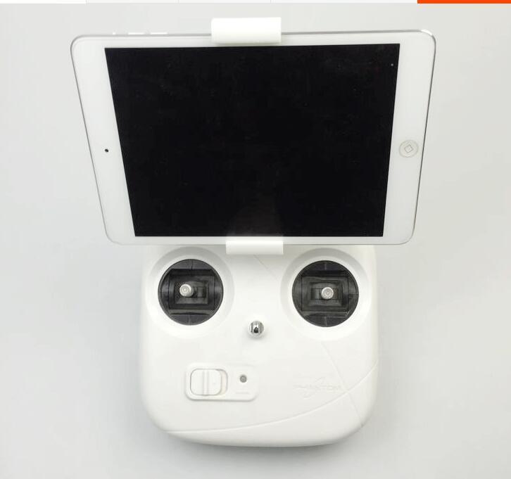 Dji Phantom 3 standard, Phantom 2 vision &amp; Vision + ipad Mini 2/3/4 Holder<br><br>Aliexpress