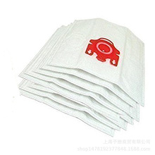 New 10Pcs/Lot For MIELE FJM C1 & C2 Synthetic Type Hoover Hepa Vacuum Cleaner DUST BAGS