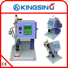 Resistor Splicing Machine KS-T921 + Free Shipping by DHL air express (door to door service)(China)