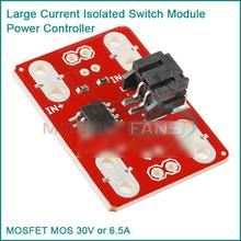 MOSFET MOS 30V or 6.5A Power Controller Large Current Isolated Switch Module New