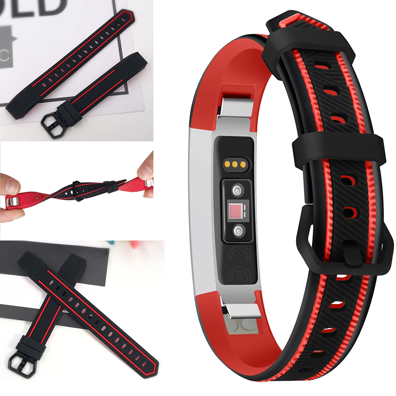 For Fitbit Alta HR Bands (9)