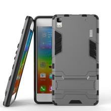 Buy Cover Lenovo K3 Note Case Heavy Duty Armor Hard Soft Silicone Rubber Case Lenovo K3 Note Case Lenovo A7000 for $3.21 in AliExpress store